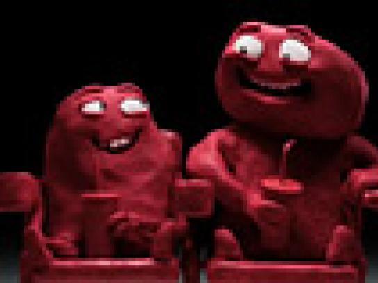 Coca-Cola Film Ad -  Cinema Intro Spot - Magic