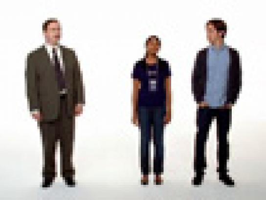 Apple Film Ad -  Off the air