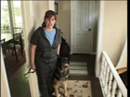 Partnership for a Drug-Free America Film Ad -  Patsy dog