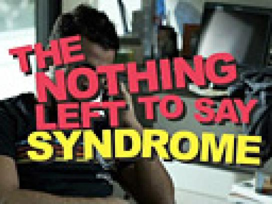 Batelco Film Ad -  The nothing left to say syndrome, Ping Pong