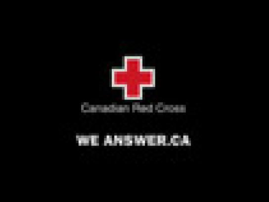 Red Cross Film Ad -  We answer