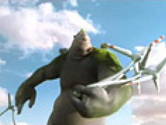 RWE Film Ad -  Energy giant