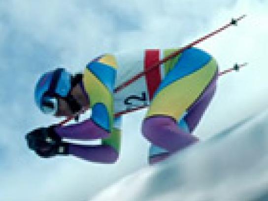 Samsung Film Ad -  Olympic Revolution