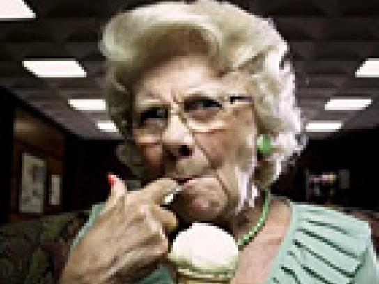 Science World Film Ad -  Ice creamy goodness