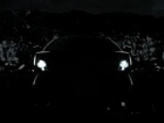 Lamborghini Film Ad -  Pacemaker