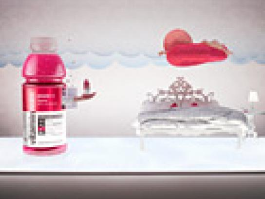 Vitaminwater Film Ad -  Staycation