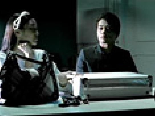 Vancouver International Film Festival Film Ad -  Subtitles