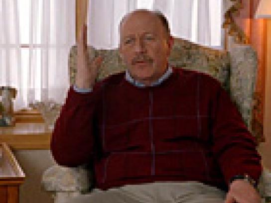 Newcastle Brown Ale Film Ad -  The Favorite