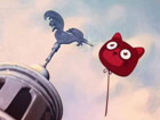 Tiji Film Ad -  Balloon