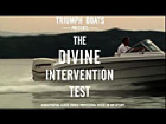 The Divine Intervention Test