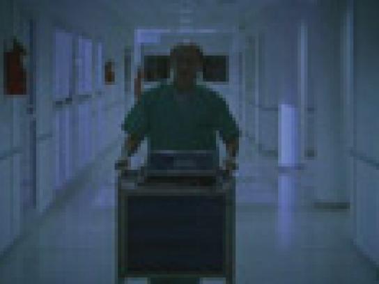Twistos Film Ad -  Hospital