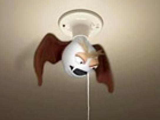 PECO Film Ad -  Bulb