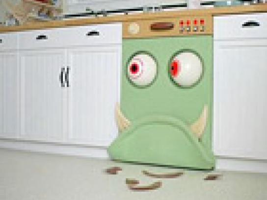 PECO Film Ad -  Dishwasher