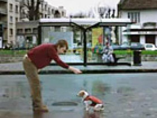 Umbro Film Ad -  The dog