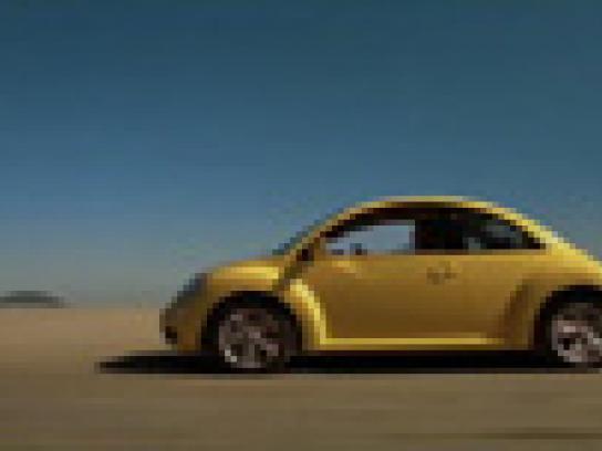 Volkswagen Film Ad -  Todo Mundo