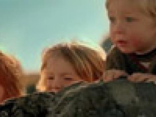 Newfoundland and Labrador Tourism Film Ad -  Vikings