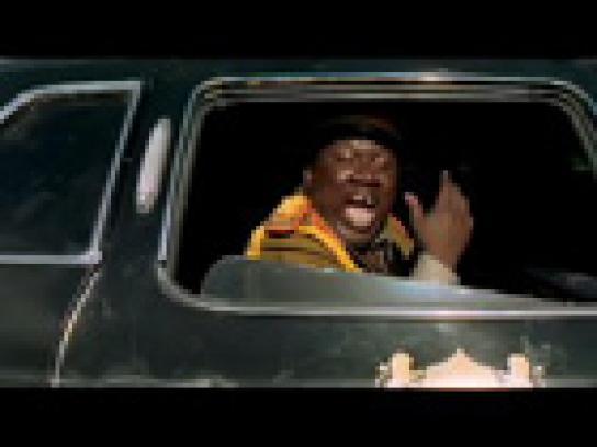 Vodacom Film Ad -  We've been having it
