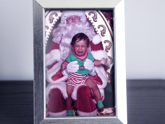 Muchimuchi Print Ad - Santa, 8