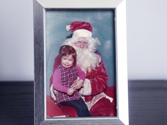 Muchimuchi Print Ad - Santa, 7