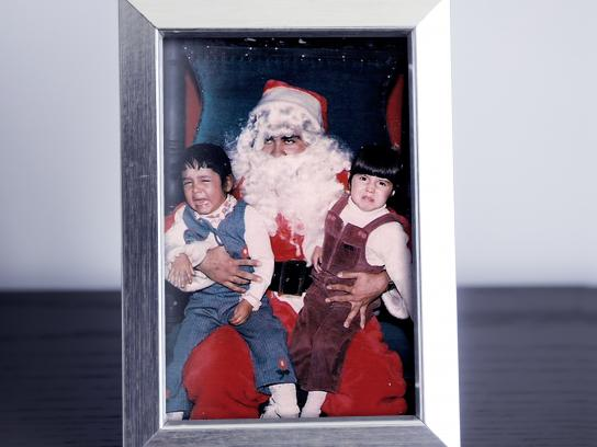 Muchimuchi Print Ad - Santa, 5