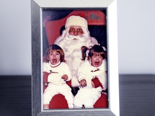 Muchimuchi Print Ad - Santa, 3