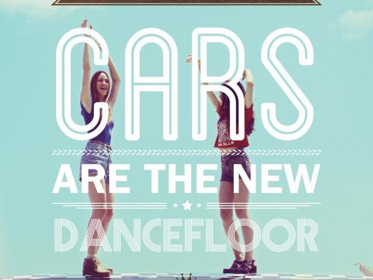 OCB Print Ad -  Virginminded, Cars