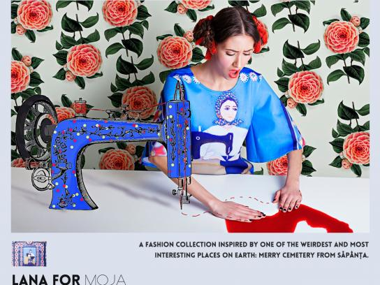 Moja Print Ad -  Fashion, 5
