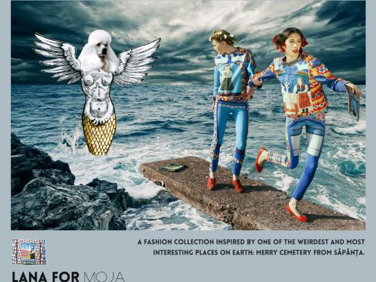 Moja Print Ad -  Fashion, 6