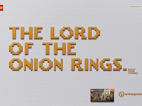 Brother Games Print Ad -  Onion