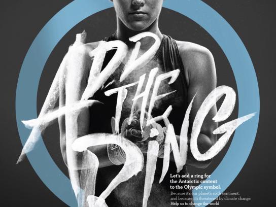 Fundación Vida Silvestre Print Ad - Add the ring, 1
