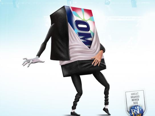 Jornal O Popular Print Ad -  Great brands, 3