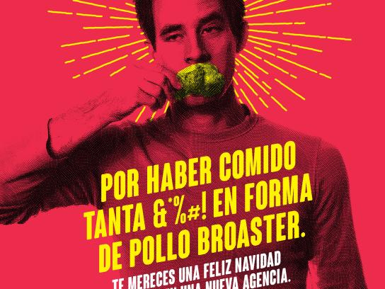 Cheil Digital Ad - Cheil Colombia is looking for a copy