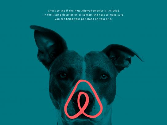 Airbnb Outdoor Ad - Best Friend, 2