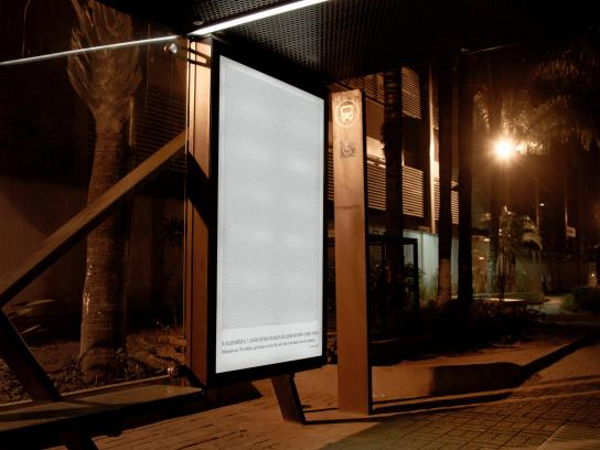 Paulo Coelho Outdoor Ad -  The Alchemist ad
