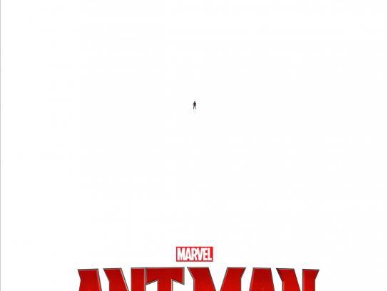 Marvel Print Ad - Teaser