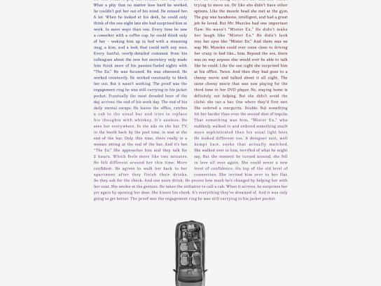 Chevrolet Print Ad -  Encounter, 3