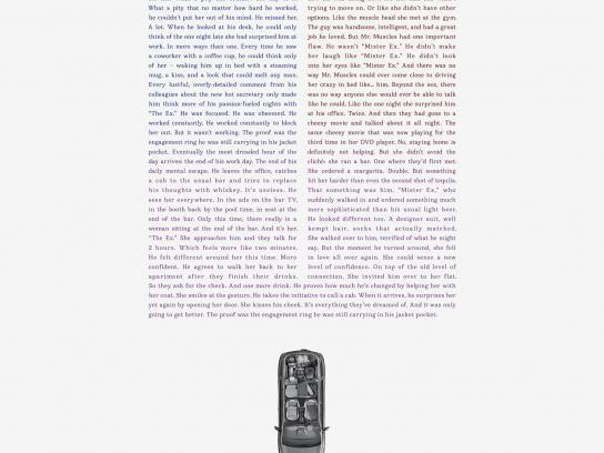 Chevrolet Print Ad -  Encounter, 3