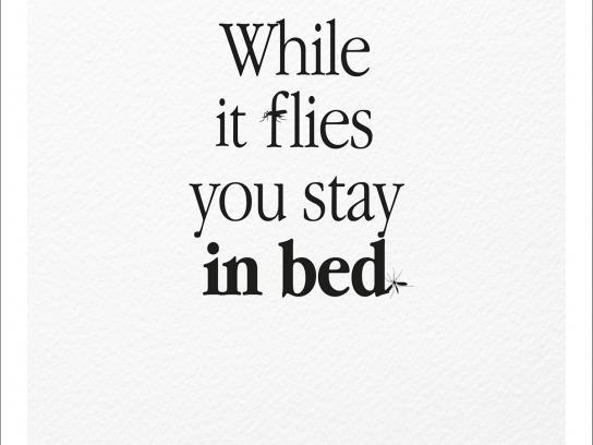 Prefeitura Municipal de Navegantes Print Ad - In bed