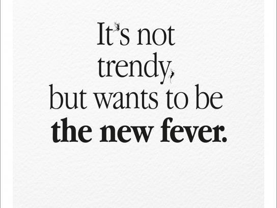Prefeitura Municipal de Navegantes Print Ad - The new fever
