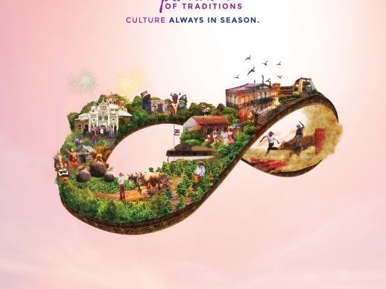 AERIS Print Ad - Infinite paradise, 3