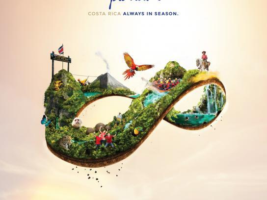 AERIS Print Ad - Infinite paradise, 4