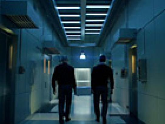 Apple Film Ad -  Hallway
