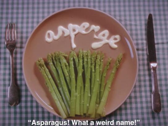 Ferme d'Anchin Film Ad - Asparagus