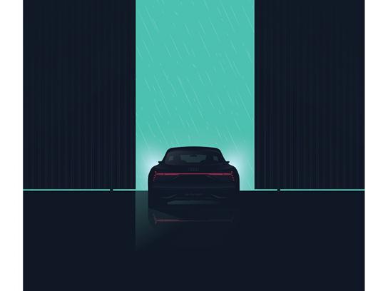Audi Print Ad - Audi Heritage Poster Series, 2