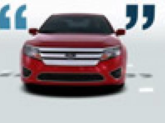 Ford Film Ad -  I-4