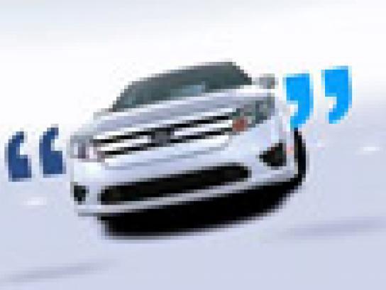 Ford Film Ad -  Sync