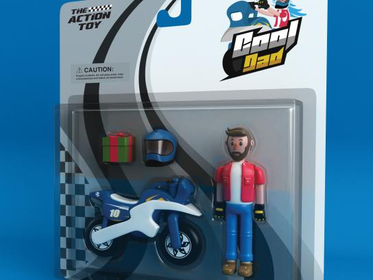 Bajaj Print Ad - You Are The Best Gift