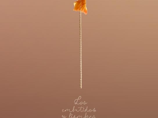 Sofía Print Ad - Balloons, 3
