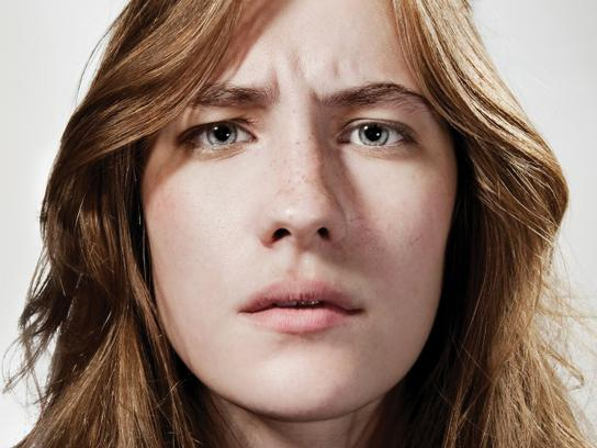Bausch+Lomb Print Ad - Live life wrinkle free , 1