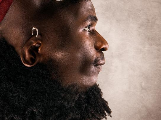 Mandevu Beard Care Print Ad - Flipped, 4